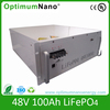 High Quality 48V 100ah Lithium ion Battery for UPS /Energy storage/Back-up/Telecom
