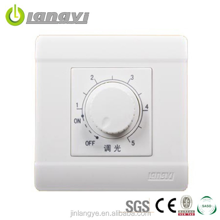Hot Sale Uk 250w Led Dimmer Switch