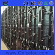 P3 P4 P3.91 P4.81 500x1000mm cabinets Indoor Die-casting aluminum LED Panel Screen for stage rental