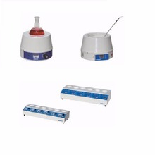 Biobase Laboratory Electronic Digital Heating Mantle with Magnetic Stirrer