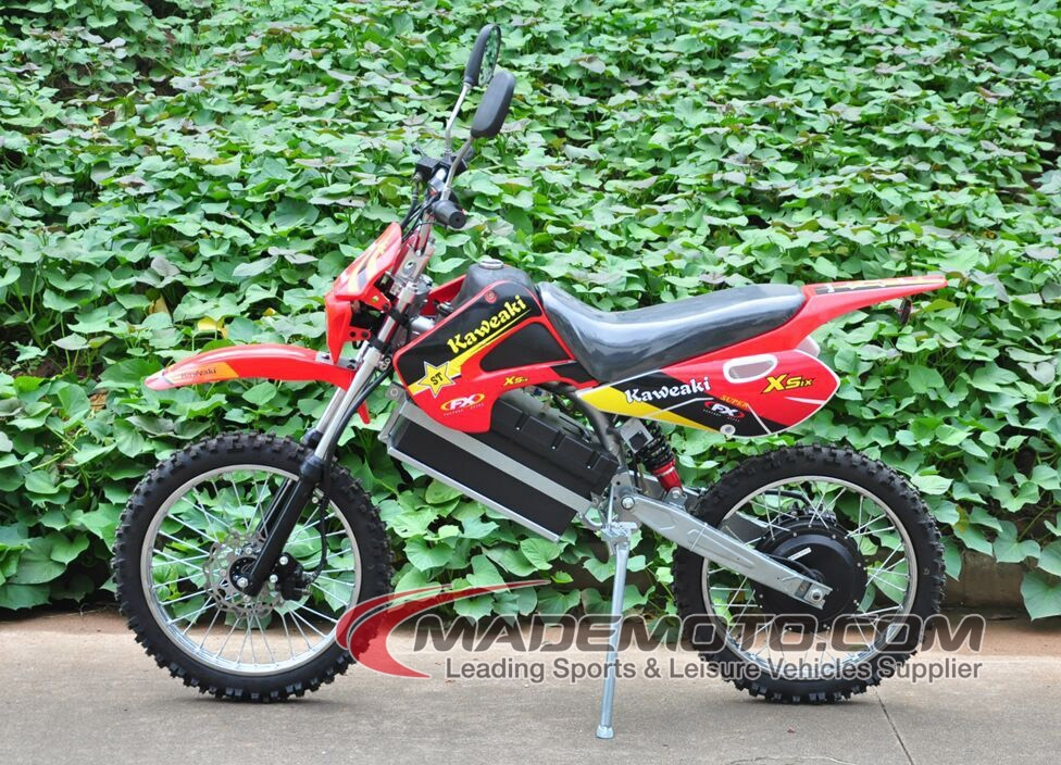 Motorcycle adult dirt bike sport racing bike off road