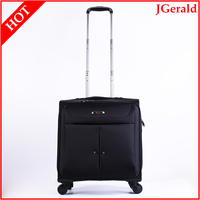16 1680D Oxford Cloth Soft Suitcase