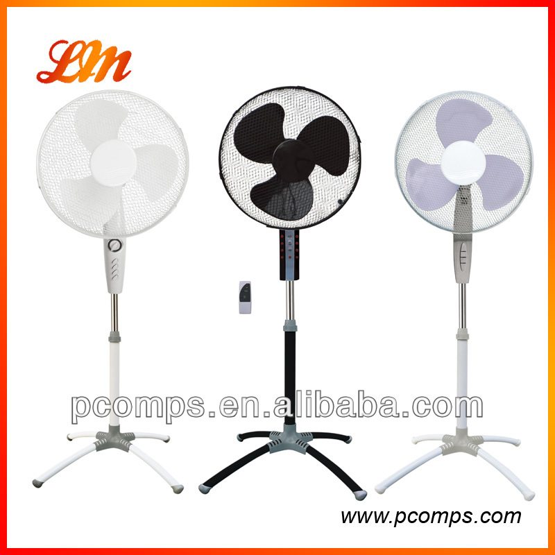 Classical Type Stand Electric Fan Hot Sell in Many Countries