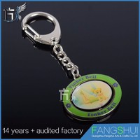 China factory direct supply keyrings drums