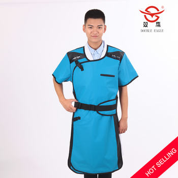 Diverse styles x ray protective apron price