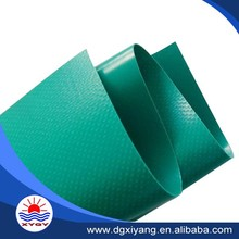 products made in china garage cavnas price coated pvc tarpaulin