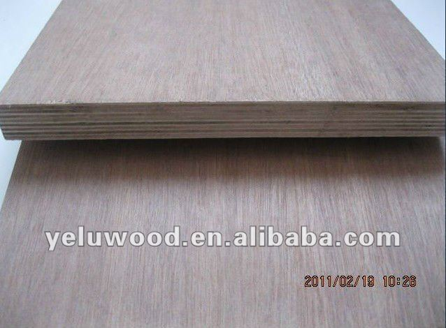 Packing plywood sheet with god price from China cheap plywood for pallet packing grade plywood Price Fob Qingdao 230USD/CBM