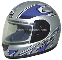 lower price women type helmet for motorcycle full face for India