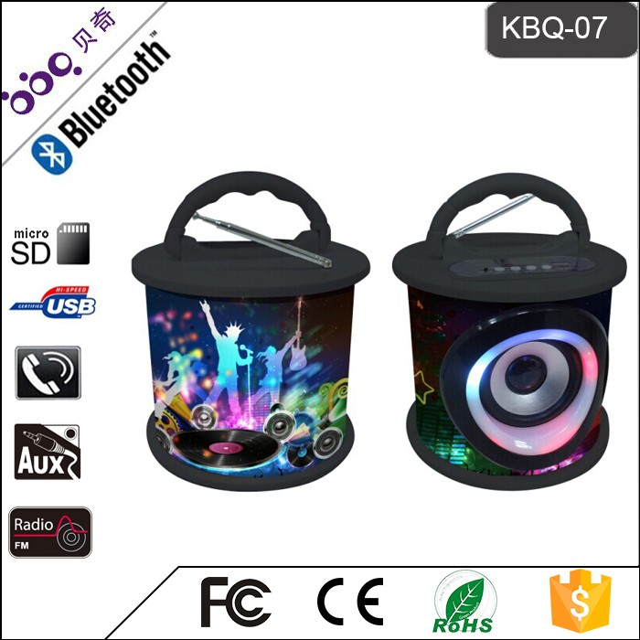 Good quality 5w mini speaker with good