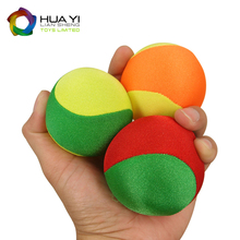 Wholesale Good Quality TPR gel material adult Lycra fabric stress ball