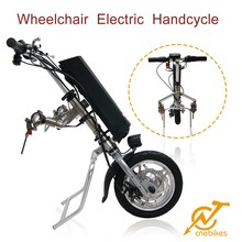 China manufacturer brush electric wheelchair motor handcycle with Quality Assurance