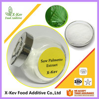 25% Fatty Acid Saw Palmetto Extract For Capsule
