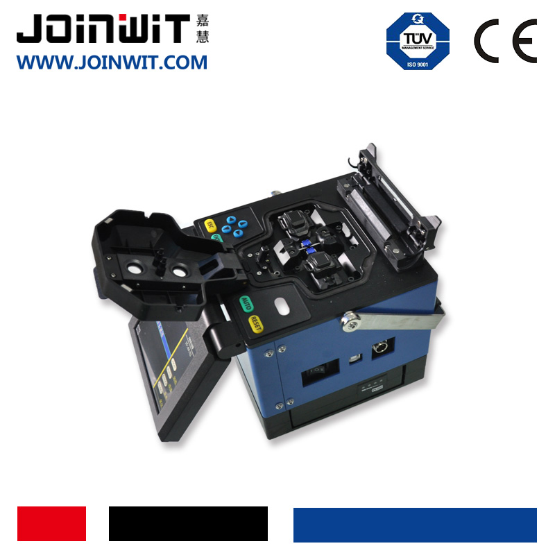 JOINWIT JW4108 mini optical fiber fusion splicer