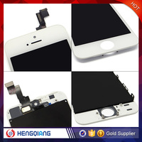 Manufacturer Hot Sale LCD for iPhone5s,Replacement LCD Screen for iPhone5s