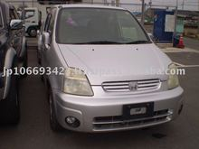 2000 Honda Capa Compact Used Car from Japan