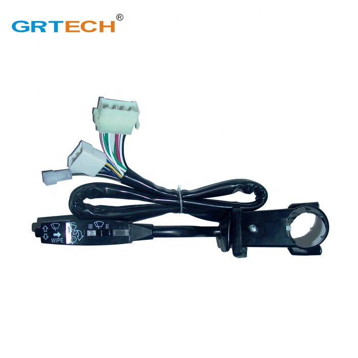 0045458124 turn signal switch combination switch for actros truck