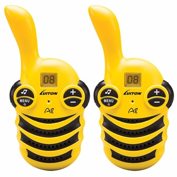 FAST shipping direct from USA A8 children kids toy walkie talkie