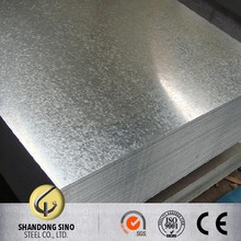 Factory price Z100 0.17mm weight of galvanized iron sheet