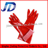 Sample free,Best Selling Oil And Gas Industrial Gloves 35