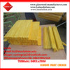 fire resistant insulation materials formaldehyde free insulation glass wool batts