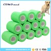 brand names self adhesive breathable dog cohesive wrap bandage