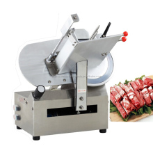 lowest price mutton roll slicing machine,meat slicer with fast delivery