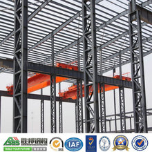 Mobile Prefabricated Steel Structure Warehouse House