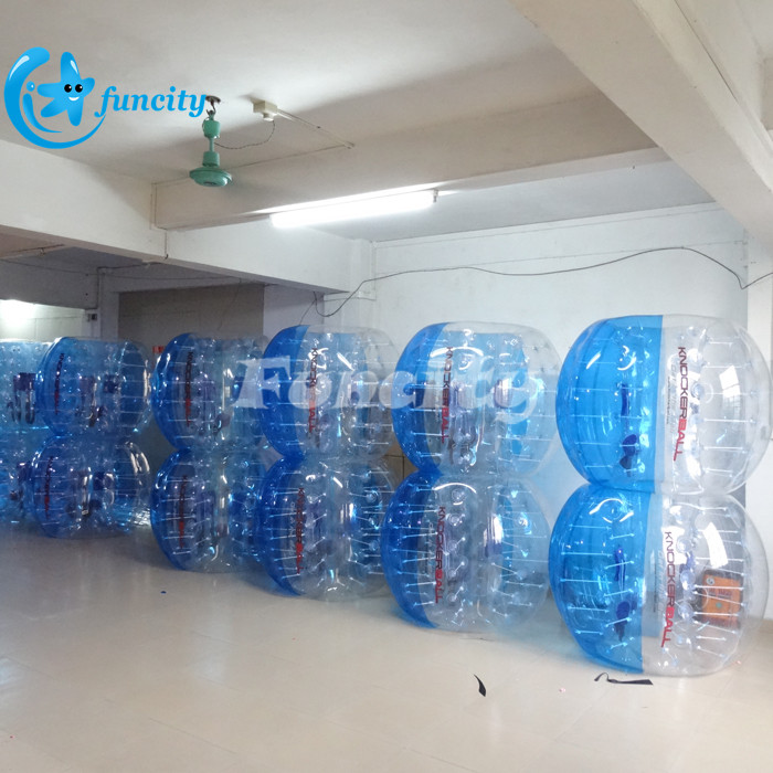 Competitive price inflatable human bubble soccer/bumper ball suit/body zord football