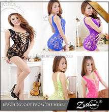 Sexy Mesh Babydoll Erotic Beautiful Japan Hot Sex Girl Photo Lingerie