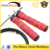 10'' Different Colors Sweatband Skipping Rope Jumping Workout