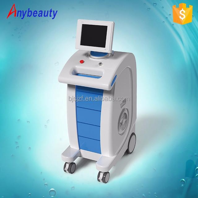 F6 1064 nm, 532 nm nd yag tatoo remove medical cosmetic laser salon beauty machine