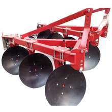 Big promotion agriculture tube disc plow for tractor
