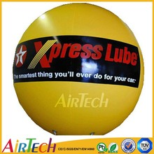 Big discount Inflatable Flag Balloon for sale