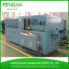 Pipe making machine fabrication tube pvc production line for sale
