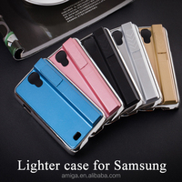 lighter case 2015 hot products korea mobile phone accessories for samsung galaxy s5 cover