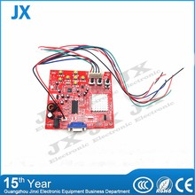 cga/ega/yuv to vga video casino game pcb board for sale with best price