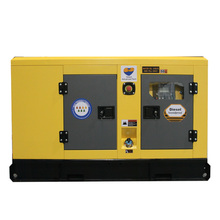 13kva industry silent diesel generator on sale