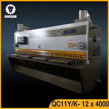 aluminium cnc cutting machine hydraulic band saw CNC hydraulic shearing