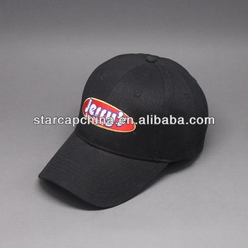 CUSTOM CHEAP PROMOTIONAL EMBROIDERY BASEBALL CAP FACTORY CHINA