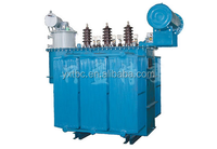 rectification transformer for aluminium foil formation special rectifier transformer