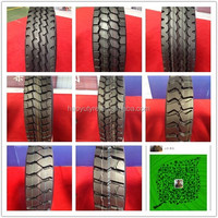 Top 10 Hot Sale Annaite Chinese Tire Truck Tyre Manufacturer 12.00R20