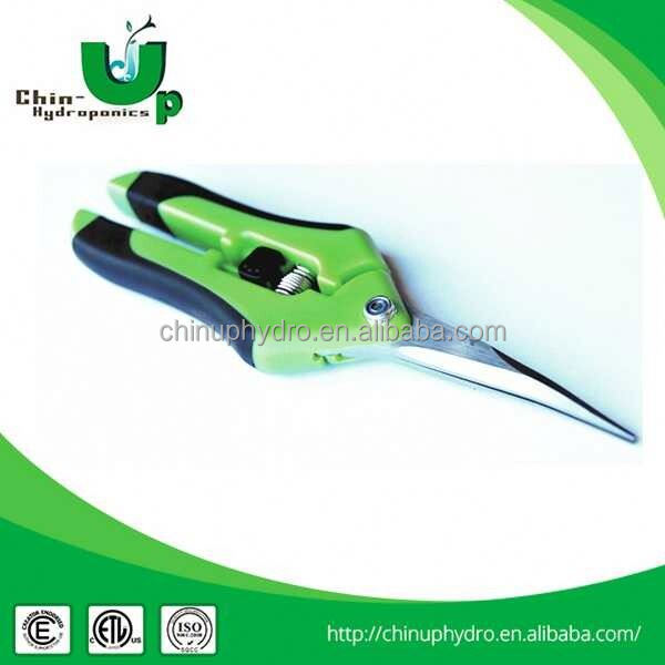 Multi-purpose Plant Scissor/scissor handle tweezers