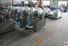 Gas Powered Hydraulic Power Unit For Sale