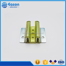 Elevator Counter weight Guide Shoe for Mitsubishi elebator spare parts