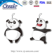 The promotional Hanging Scented Paper Air Freshener for car