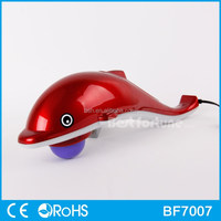 High quality Vibration dolphin infrared massage hammer for free sample