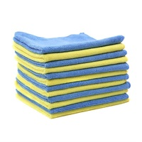 Catcher Auto Microfiber Detailing Towels