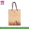 Completely design idea free sample offered BSCI certificated factory paper bag supplier