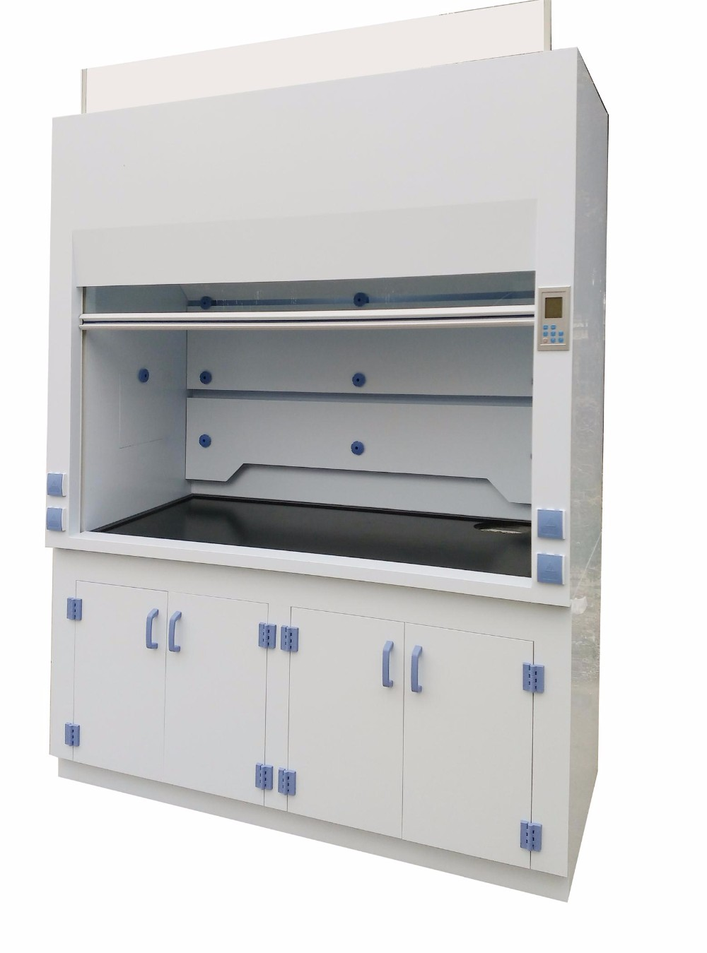 Zoyet Laboratory Use Chemical Fume Hood Lab Furniture Acid