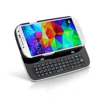 Sliding Bluetooth Keyboard Case for Samsung Galaxy S5 i9600